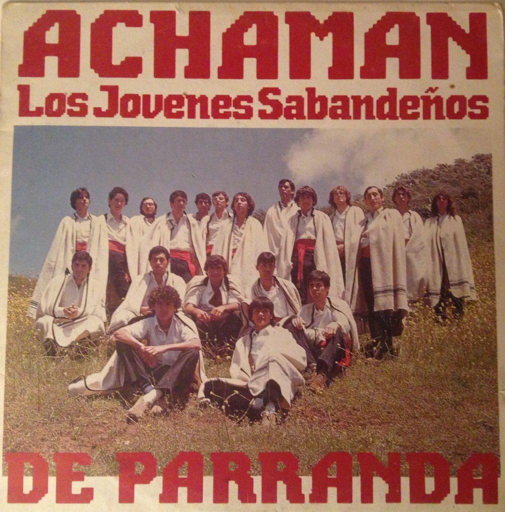 De parranda - 1985