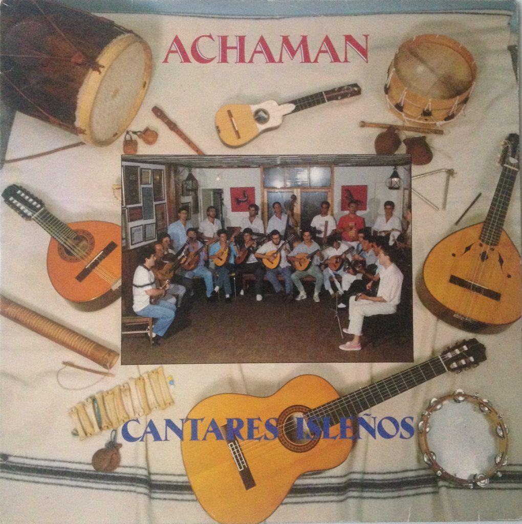 Cantares Isleños - 1987