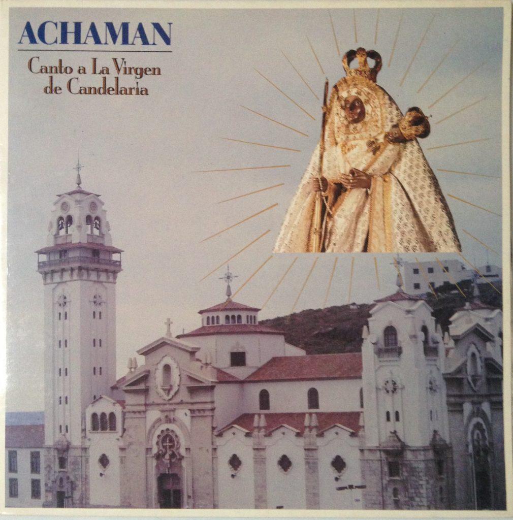 Canto a la Virgen de Candelaria - 1988