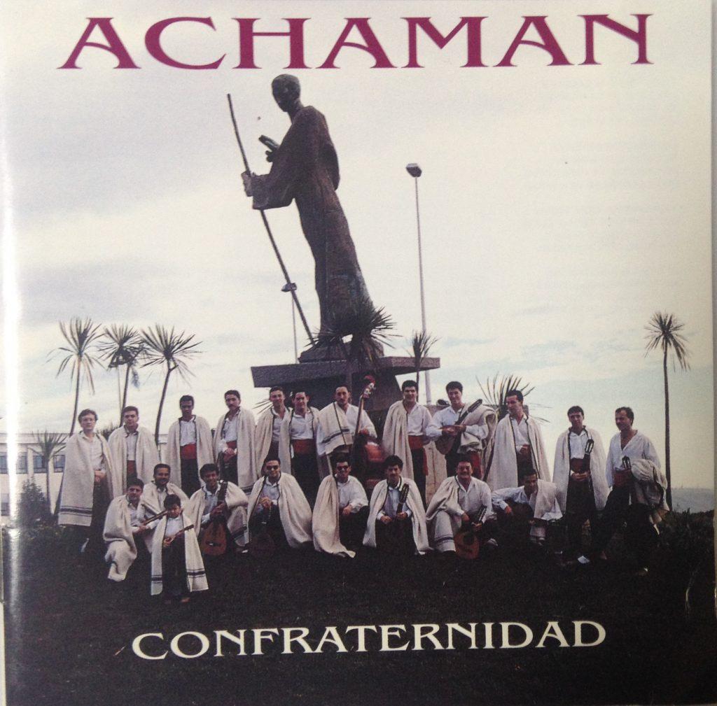 Confraternidad - 1992