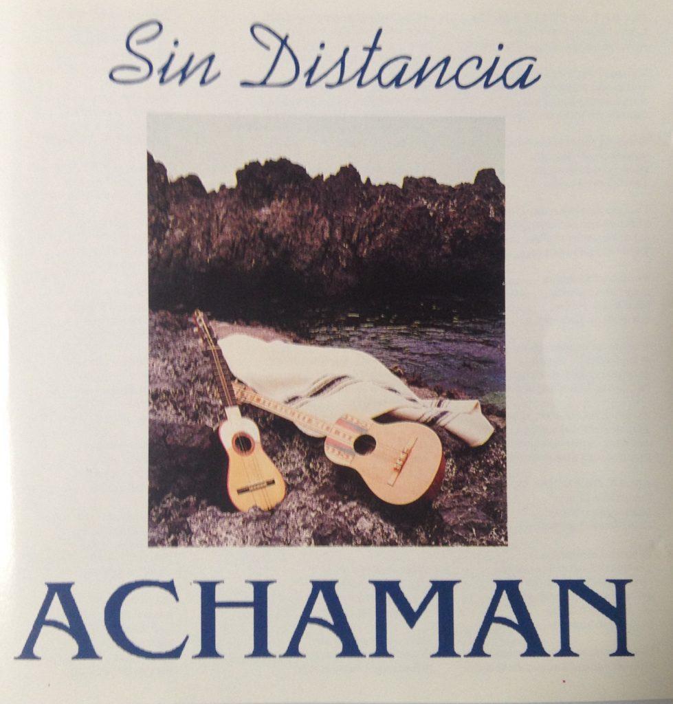 Sin Distancia - 1992